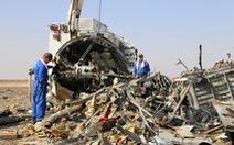 Thêm bằng chứng máy bay Nga bị gài bom