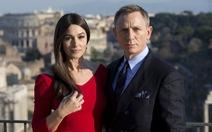 Những bóng hồng của 007 (phần 2)
