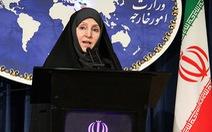 Iran chính thức bổ nhiệm nữ đại sứ đầu tiên