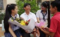 Ngày nhà giáo và quà tặng thầy
