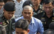 Thêm nghi can xúc phạm hoàng gia Thái Lan chết khi bị tạm giam