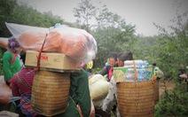 Nghề porter ở Phanxipăng