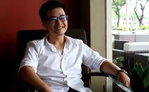 """Ca sĩ Hà Anh Tuấn với bí quyết """"uống nhiều hơn ăn"""""""