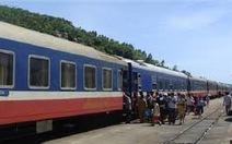 Giảm giá vé tàu lửa để thu hút khách du lịch