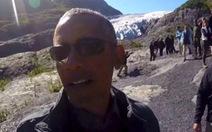 Tổng thống Obama lập tài khoản Facebook