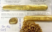 """Các tiệm vàng lên kế hoạch chống vàng giả """"chất lượng cao"""""""
