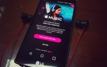 Ba tháng miễn phíApple Music cho phiên bảnAndroid