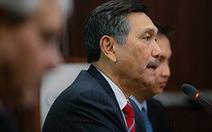 """Indonesia có thểkiện Trung Quốc vụ """"đường 9 đoạn"""""""