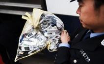 Trung Quốc bắt hơn 430 kẻ lừa đảo qua mạng