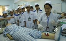 Cải cách toàn diện giáo dục Việt Nam:Trình độ cao đẳng là gì?