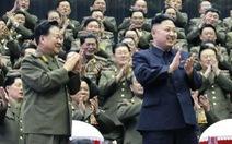 Hàn Quốc nói Triều Tiên đưa Ủy viên Bộ Chính trịđi cải tạo