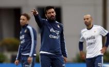 Không Messi, Argentina khó cản Brazil