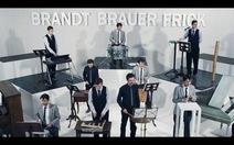 Nhận vé mời xem ban nhạc Brandt Brauer Frick biểu diễn