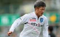 Điểm tin sáng 12-11: 48 tuổi vẫn ký hợp đồng chơi cho CLB chuyên nghiệp
