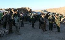 Lực lượng Kurd tại Iraq tấn công IS dữ dội