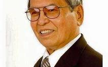 Nhạc sĩ Anh Bằng qua đời