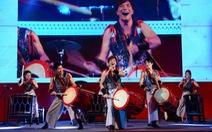 Khai mạc lễ hội Nhật Bản lớn nhất VN