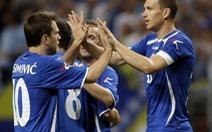 Dzeko trở lại, Bosnia tự tin