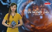 Tin nóng 24h ngày 13-11:Mãi lộ ở phà Vàm Cống
