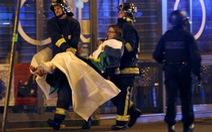 Khủng bố kinh hoàng ở Paris là sự kiện nổi bật tuần
