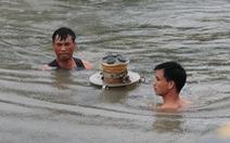 Những người đo đáy Biển Đông - Kỳ 1:Ra khơi quét biển