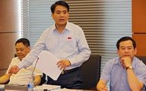 Hà Nội bầu Chủ tịch mới vào đầu tháng 12-2015