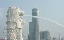Tổng cục Du lịch Singapore từ chối xác nhận khách