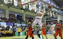 Điểm tin tối 14-11: Saigon Heat tìm được chiến thắng đầu tay