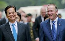 Hướng đến kim ngạch Việt Nam - New Zealand 1,7 tỉ USDnăm 2020