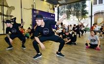 Tham vọng của Alex Tú với nhảy múa Việt