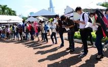 Tinh thần Nhật thấm đẫm trong văn hóa lễ hội