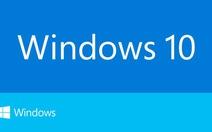Windows 10 có cập nhật lớn cho PC và tablet