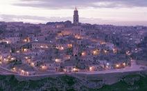 Trải nghiệm Basilicata, vùng đất điện ảnh nước Ý