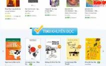 Xác nhận kỷ lục Hội sách online lớn nhất VN cho Tiki.vn