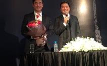 Đàm Vĩnh Hưng được trao tặng danh hiệu Ngôi sao châu Á