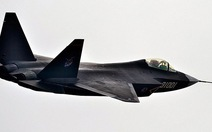 Mỹ cáo buộc Trung Quốc ăn cắp công nghệ máy bay thế hệ mới