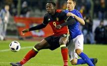 Hủy trận Bỉ -Tây Ban Nha vì lo ngại khủng bố