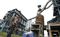 Nhà máy 8.100 tỉ thành sắt gỉ: xử lý nghiêm cán bộ liên quan