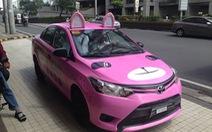 Chỉ cho Grab Taxi thí điểm dùng app là không công bằng?