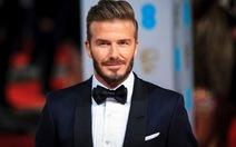 David Beckham: người đàn ông quyến rũ nhất thế giới 2015