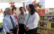 Ra mắt Trung tâm sách đại học tại TP.HCM