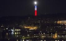 Thụy Điển nângmức đe dọa khủng bố