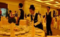 Dân Sài Gòn có lệ đi đám cưới trễ, nghĩ sao đây?