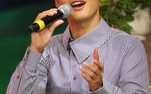 Đức Tuấn là ca sĩ của tháng tại Bài hát yêu thích