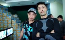 """""""Fan cuồng"""": phim mới của ông vua phòng véThái Hòa"""