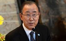 Tổng thư ký Liên Hiệp Quốc không đến Triều Tiên vào tuần tới