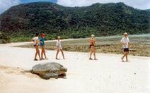 Kiểm soát đặc biệt thiên nhiên, di tích của Côn Đảo