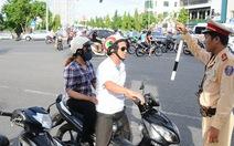 Đà Nẵng dạy đạo đức cho người lái xe từ năm 2016