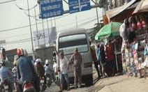 Băng cướp nhà xe: Bộ Công an và TP.HCM đã vào cuộc!