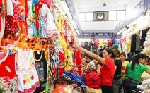 Chợ Đồng Xuân tăng gần 18% giá thuê sạp hàng, kiốt